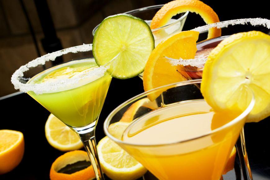 Cocktail-uri skinny, noua moda a bauturilor cu mai putin de 200 de calorii