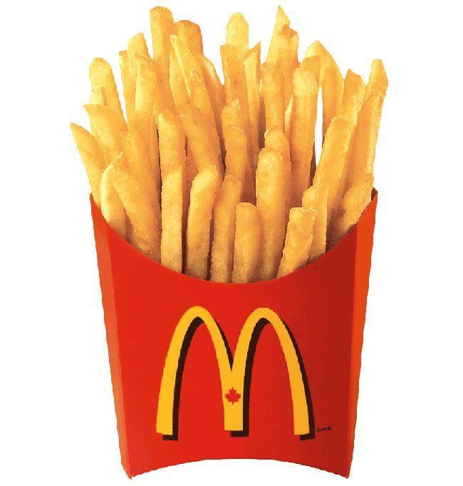 Adevarul despre cartofii prajiti de la McDonald's. Cum sunt preparati si cata sare contin in realitate VIDEO