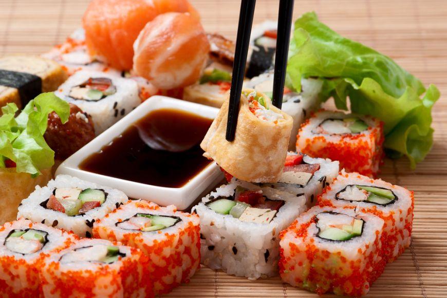 Dieta de samurai. Cu ce isi condimentau mancarea cei mai temuti luptatori japonezi