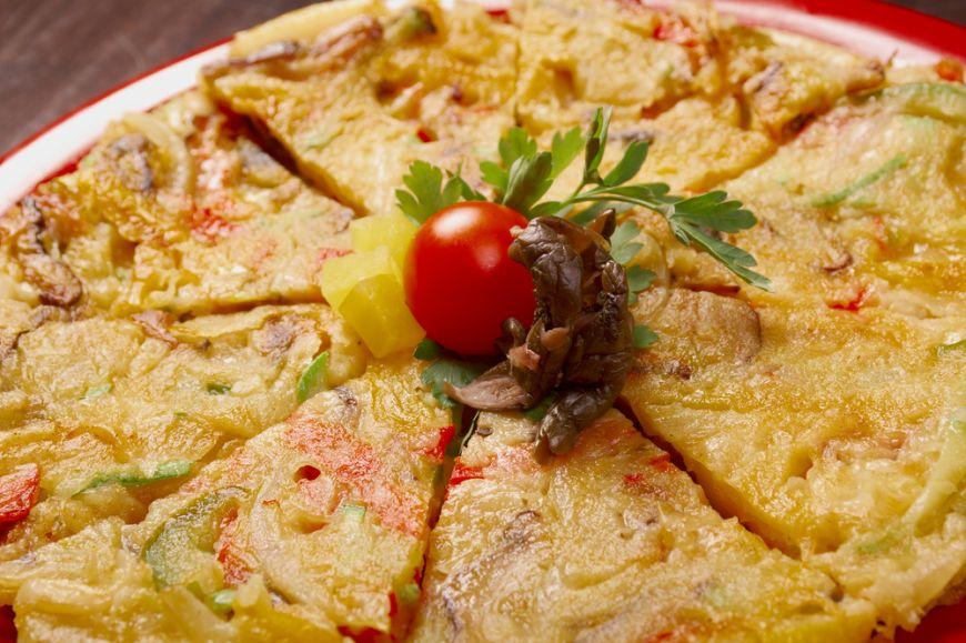 In jurul lumii in cautarea experientelor culinare - Okonomiyaki, clatite japoneze