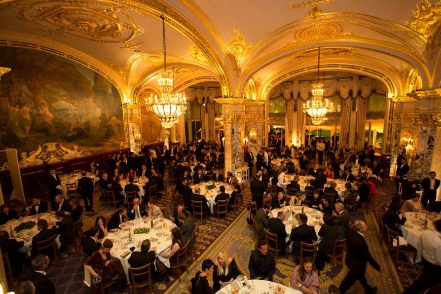 Cina de 300 de stele Michelin: ce au gatit bucatarii de top ai lumii pentru Chef Alain Ducasse, liderul gastronomiei franceze