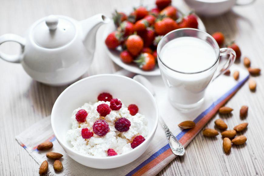 Dieta de noapte. 5 alimente care sa arda caloriile in somn