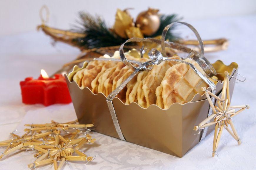 Surprize gustoase de Craciun. 5 idei de cadouri home-made