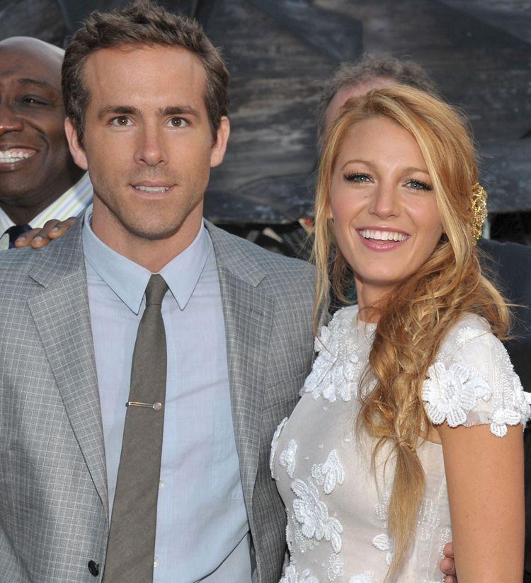 Nunta anului la Hollywood. Cum a aratat masa de dulciuri de la nunta actritei Blake Lively