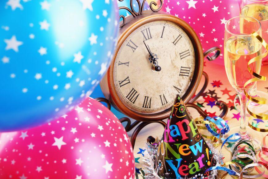 5 idei pentru o petrecere de Revelion memorabila