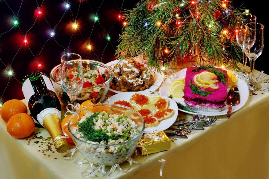 Ce mananci de Revelion iti poate influenta tot anul. Uite ce traditii culinare sunt de Anul Nou in jurul lumii