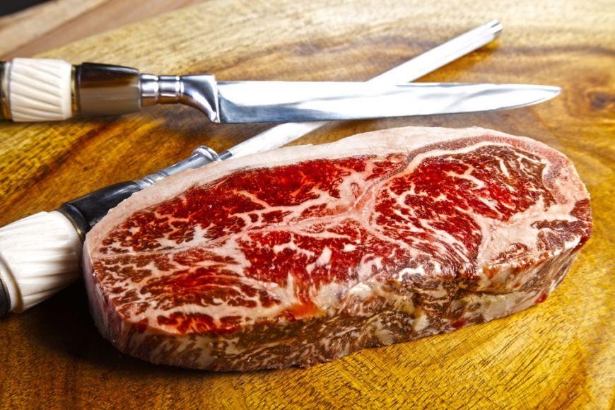 Cea mai mare inselatorie. Carnea de vita Kobe nu e cea adevarata