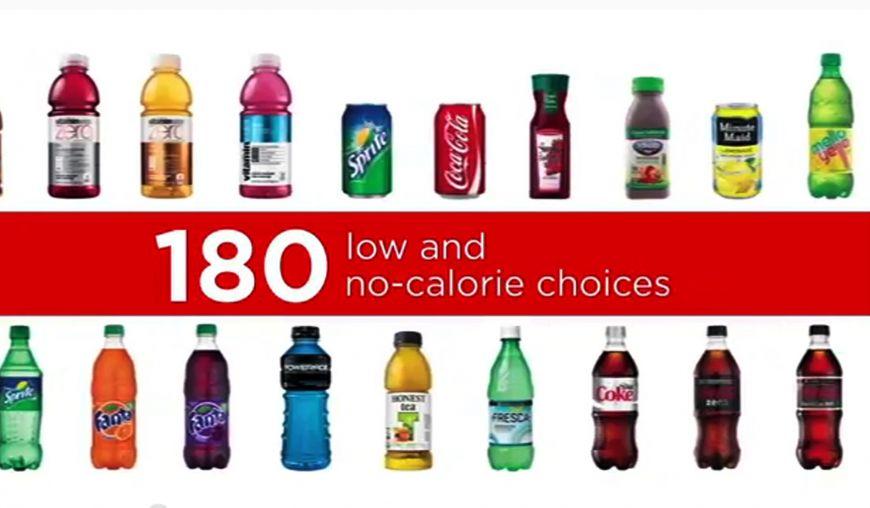 Decizie istorica luata de Coca Cola. Ce se va intampla cu bauturile tale preferate