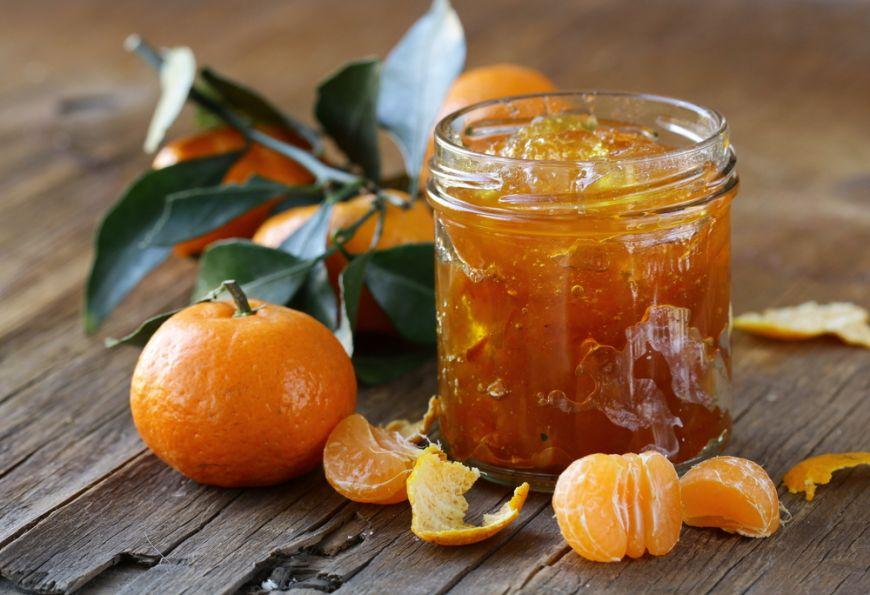 Dincolo de micul dejun. 6 feluri in care poti folosi dulceata de portocale
