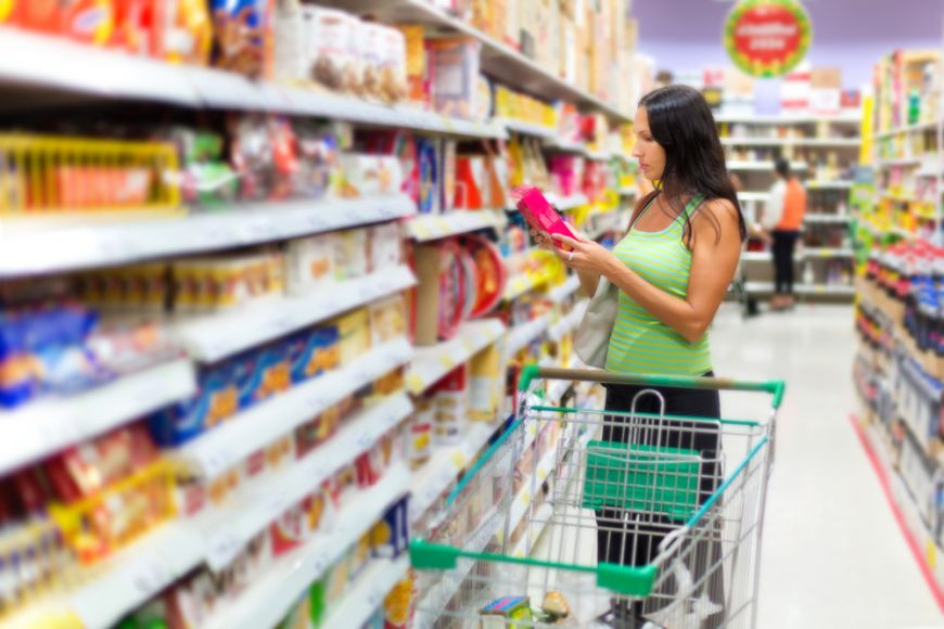 5 alimente pe care sa nu le pui in cosul de cumparaturi