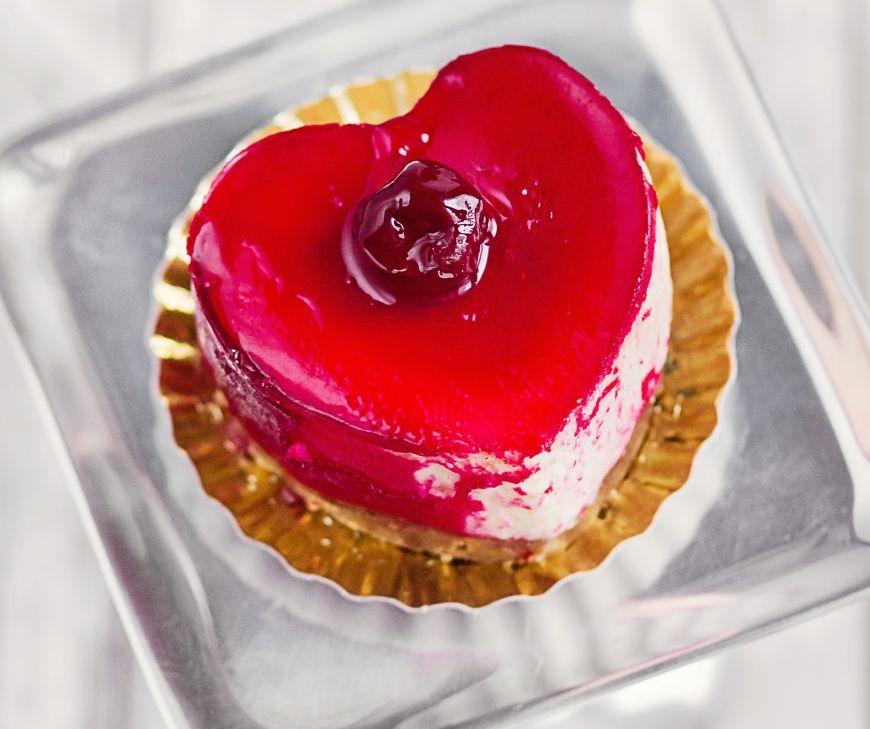 Cadouri dulci pentru Valentine's Day. 3 idei bune de savurat de Ziua Indragostitilor
