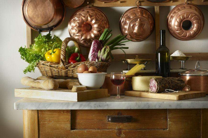 Mereu pregatit de gatit. 7 ingrediente esentiale in bucatarie