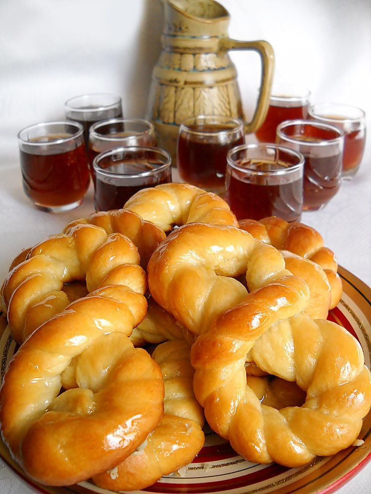 3 retete de mucenici propuse de bloggerii culinari