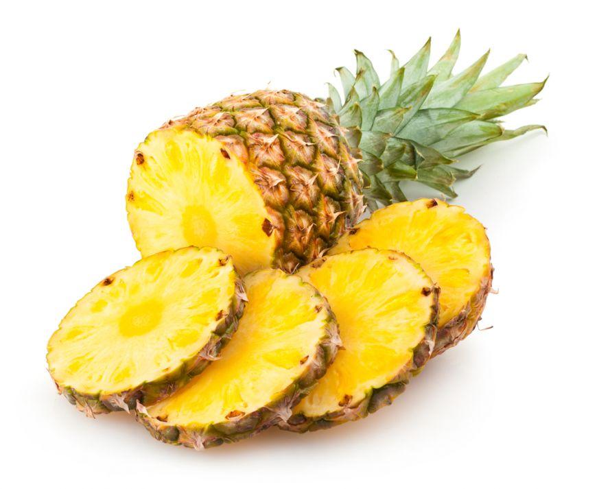 Ingrediente de sezon. Descopera ananasul si felul in care sa il folosesti in bucatarie