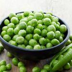 3 retete rapide cu mazare verde pentru mesele de primavara