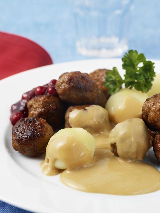 Chiftelutele suedeze, din nou in meniul Ikea. Ce masuri au luat reprezentantii magazinului
