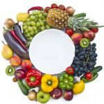 Adopta dieta colorata! De ce e bine sa mananci fructe si legume in culori vii
