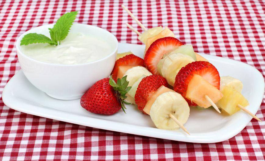 5 gustari simple care au sub 100 de calorii