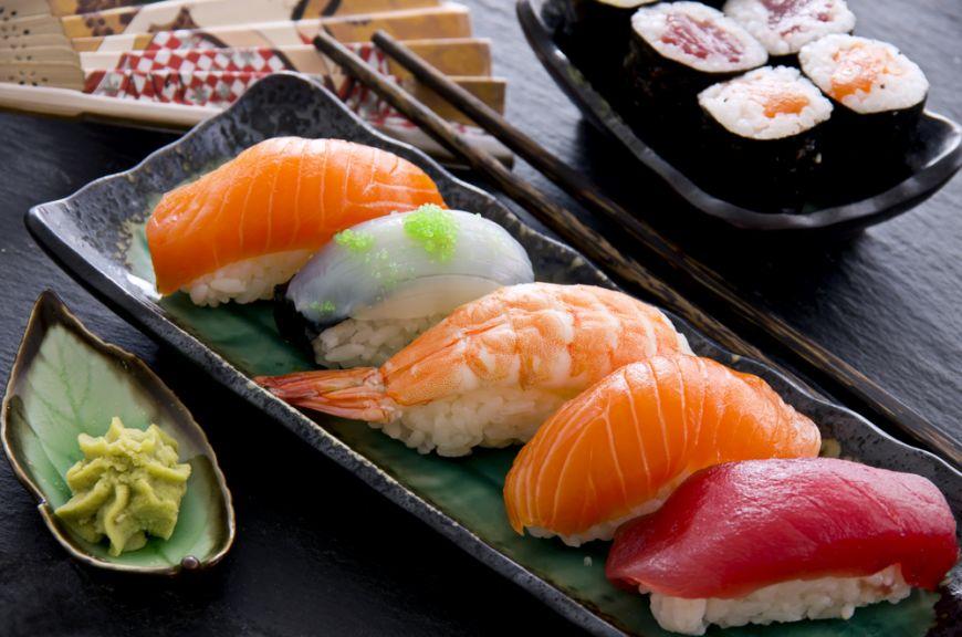 6 mituri despre sushi
