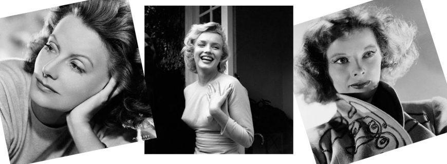 Secretele care le țineau în formă pe divele de aur de laHollywood! Bombe sexy pecum Marilyn Monroe vă vor surprinde