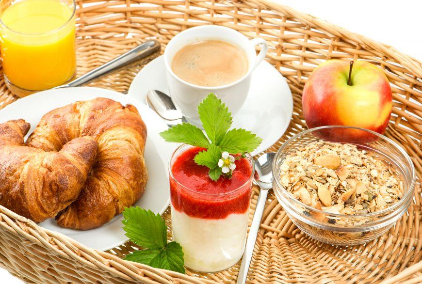 Top 10 cele mai bune alimente pentru micul dejun