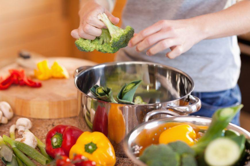 5 trucuri simple ca sa fii un bucatar mai bun