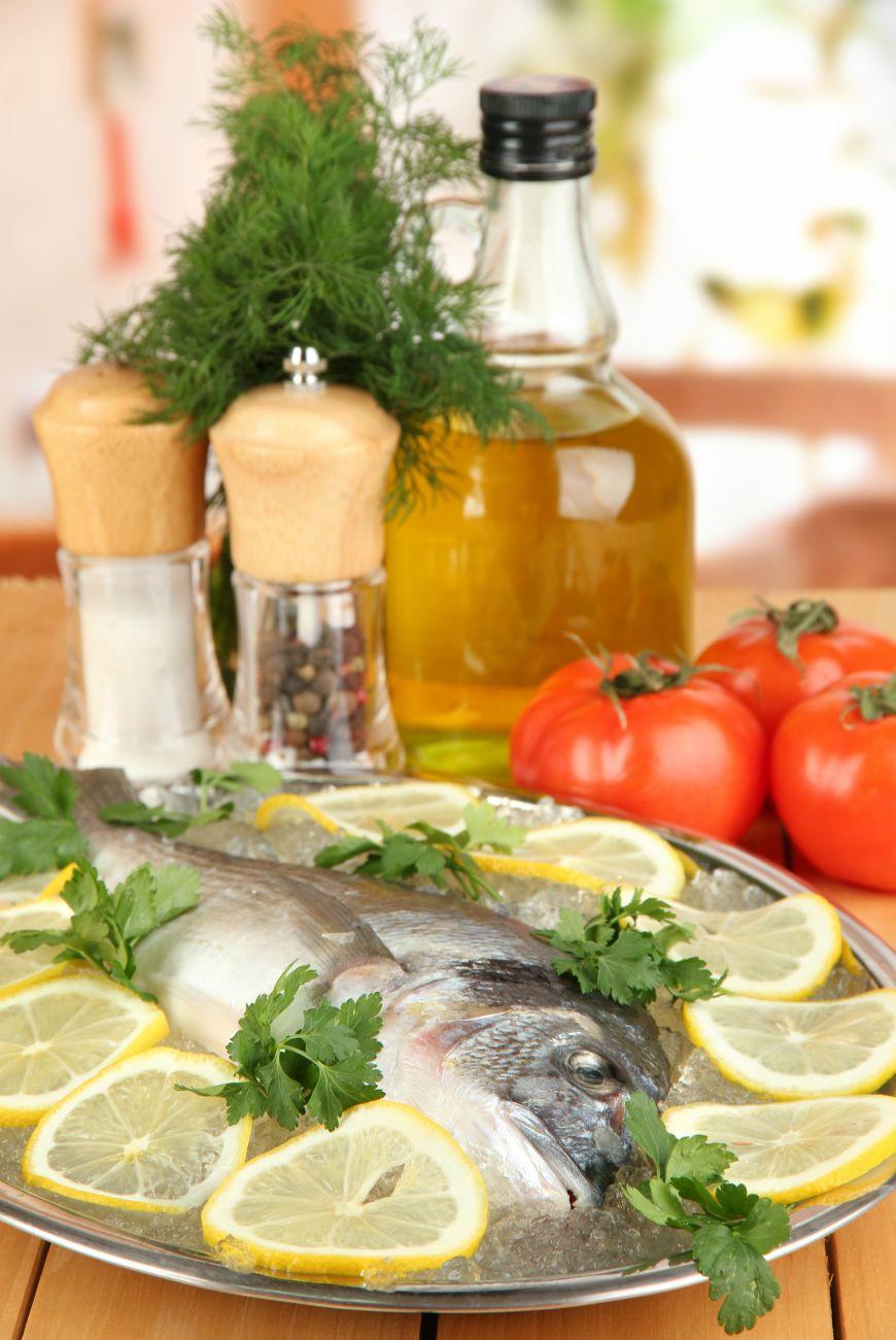 Beneficiile alimentatiei mediteraneene. Ce reguli alimentare trebuie sa respecti