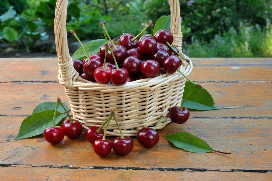 6 retete de vara cu cirese