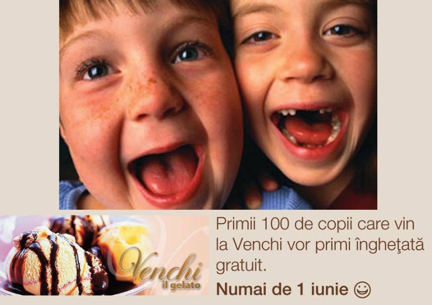 Ateliere de gatit pentru copii. De 1 iunie, Pizza Hut, Paul si Cioccogelateria Venchi ii rasfata pe cei mici