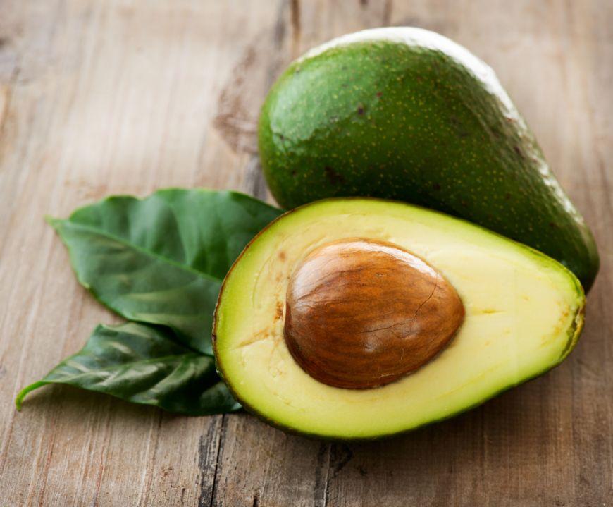 dieta de slabire cu avocado)