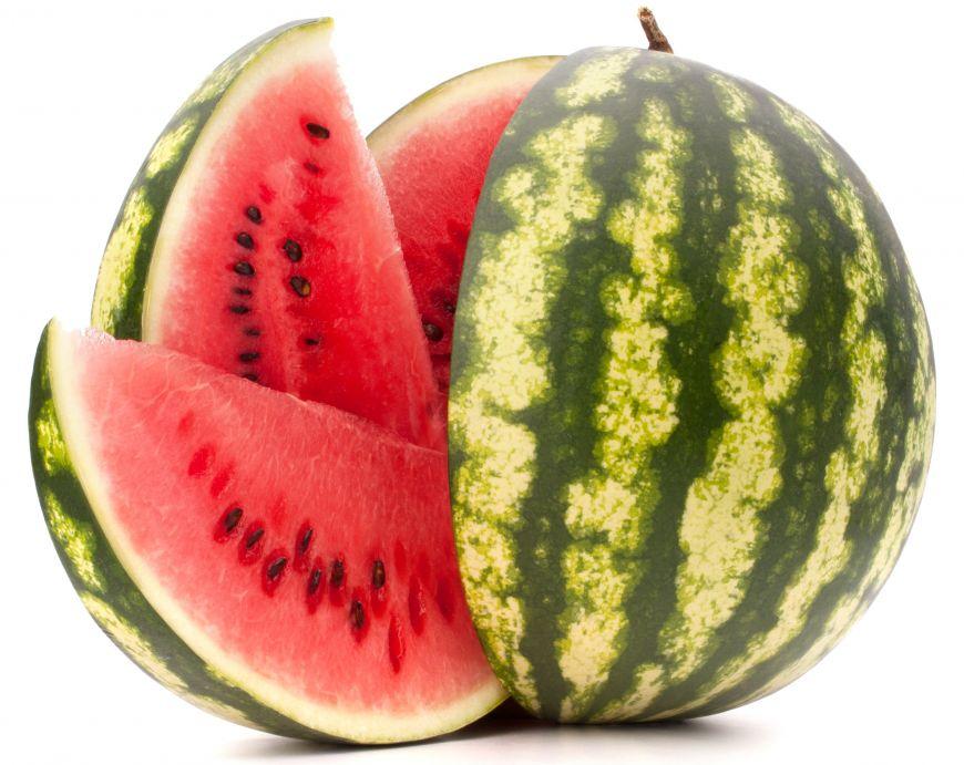 E cel mai răcoritor aliment vara! Cum să alegi un pepene roșu perfect copt?