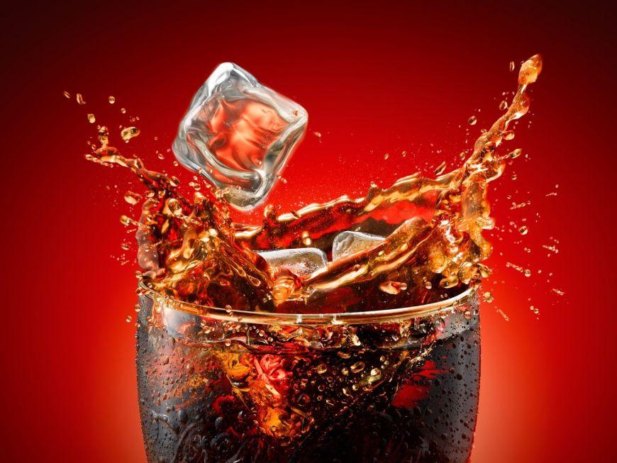 Ce se intampla atunci cand pui Coca Cola la fiert. Explicatia data de specialisti