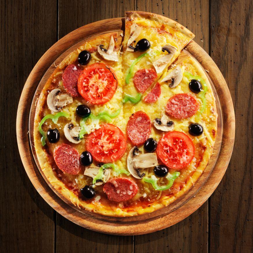 5 toppinguri de pizza pe care nu te sfatuim sa le incerci