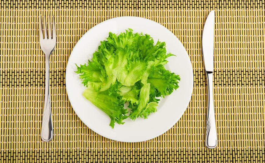 5 greseli de alimentatie pe care le fac vegetarienii