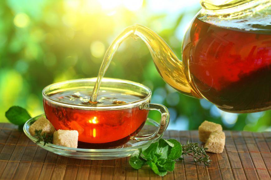 caracteristicile ceaiului verde