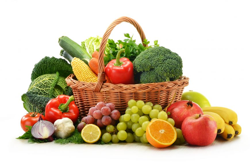 Top 3 nutrimente benefice pentru organism