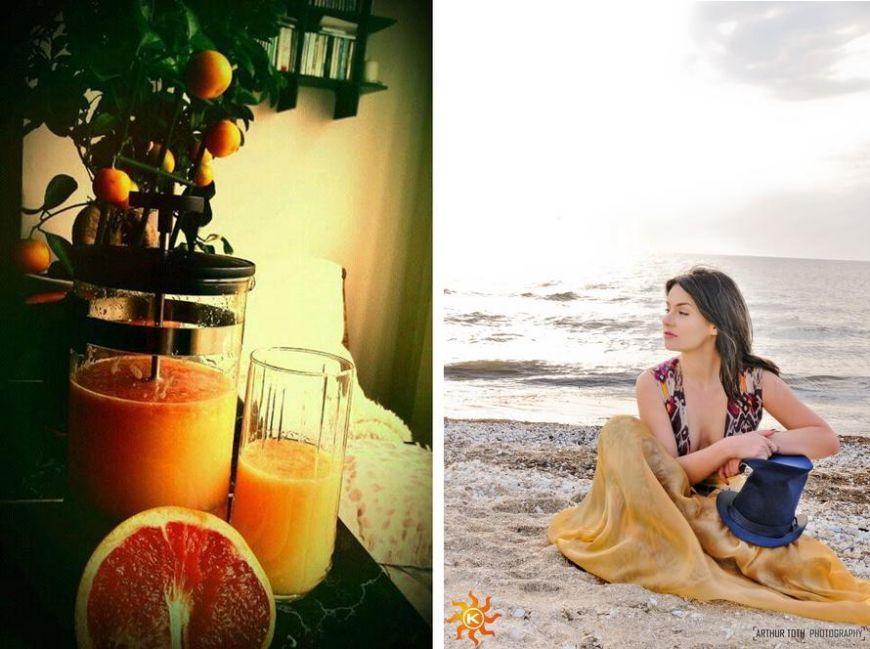 Reteta de vedeta: Oana Tache de la MTV recomanda cea mai FRESH reteta de limonada