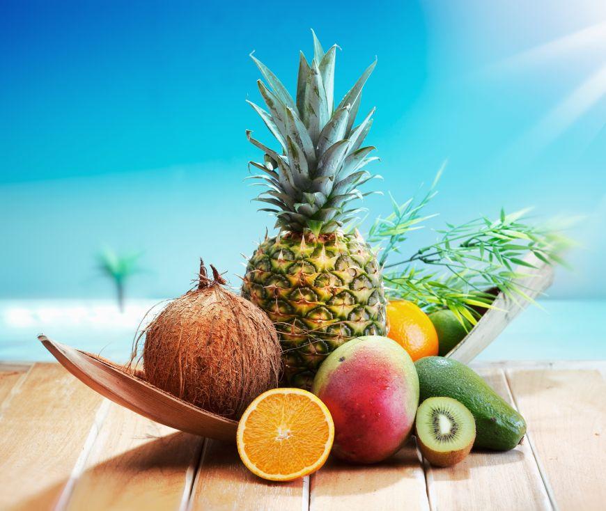 ce fructe te ajuta sa slabesti rapid