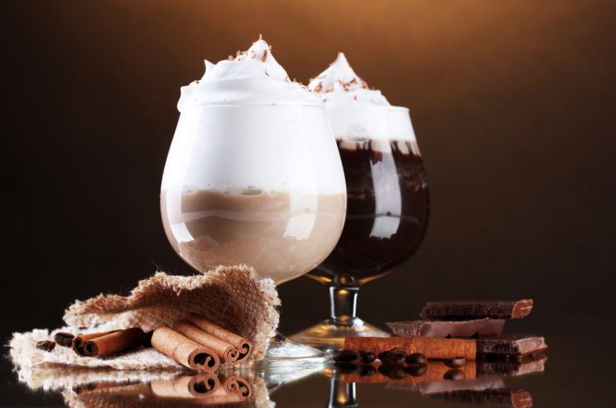Shake de ciocolata: 3 retete delicioase si racoritoare