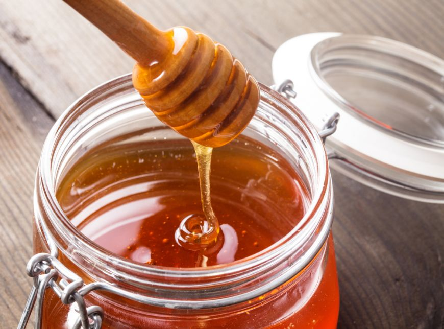 Super-mierea, un aliment nou cu proprietati incredibile
