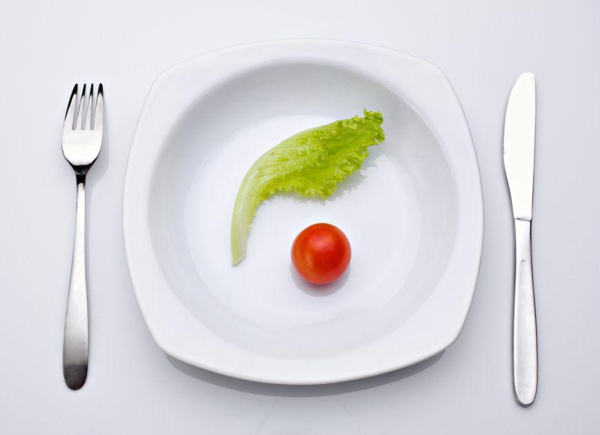 Cele mai periculoase 5 sfaturi de dieta