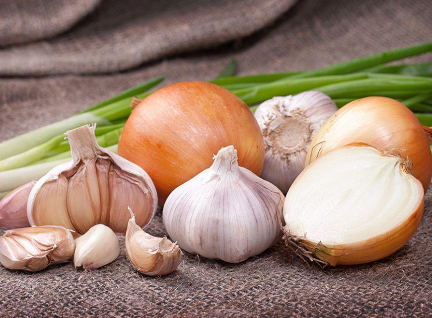10 alimente care te trateaza natural de Candida