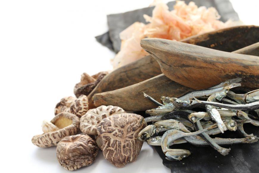 5 ingrediente pentru gustul suprem: umami