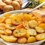 3 retete fierbinti cu cartofi pentru cinele de toamna