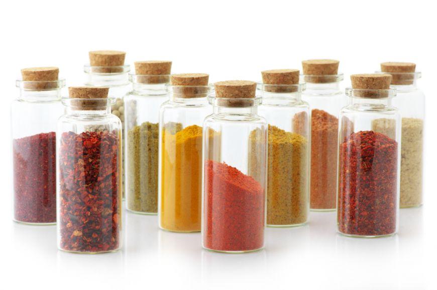 Farmacia aromata. 5 condimente care te ajuta sa iti cresti imunitatea