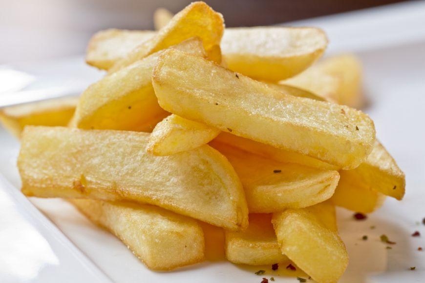 Cum să pregătești mai sanătos cartofii prajiti: reguli de care să ții cont