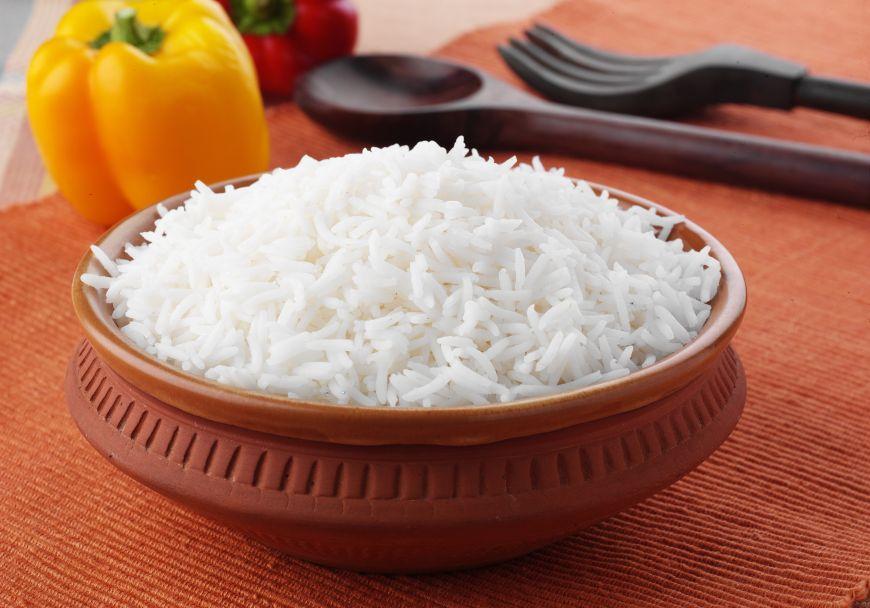 Cum sa gatesti un orez pufos in doar 10 minute. Jamie Oliver te invata cea mai simpla metoda