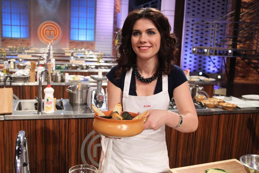 Aida Parascan dezvaluie secretul pastelor perfecte. Ce truc trebuie sa cunosti inainte sa te pui la gatit