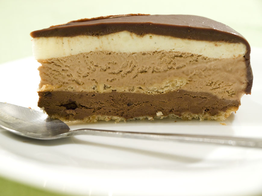 Lectia de gatit: Mousse si ciocolata