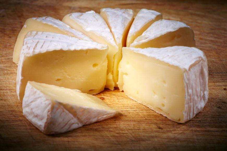 3 retete cu branza Brie